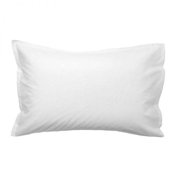 Funda para almohadas 100% algodón