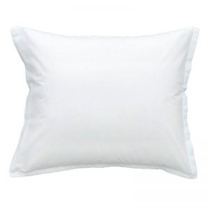 Pillow cases, 100% Cotton