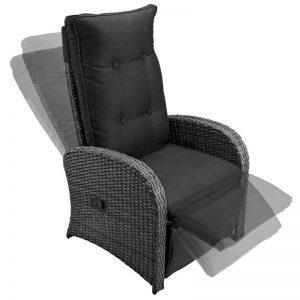 Siesta sillón