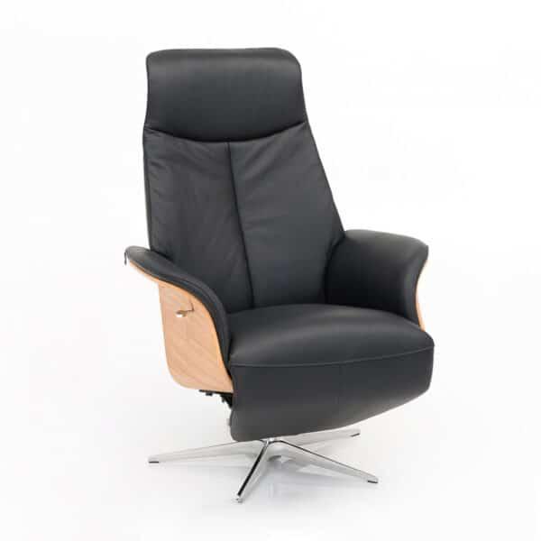 Vega armchair