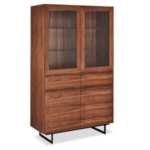 Display cabinet Venezia