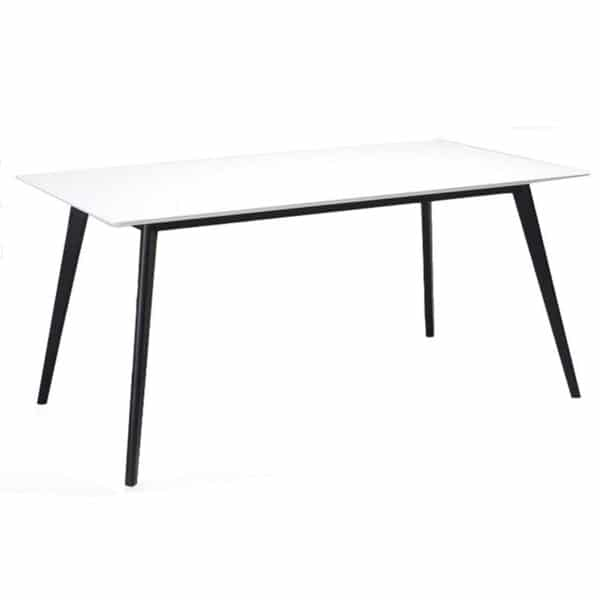 York Rectangular dining table