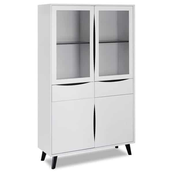 York Display Cabinet